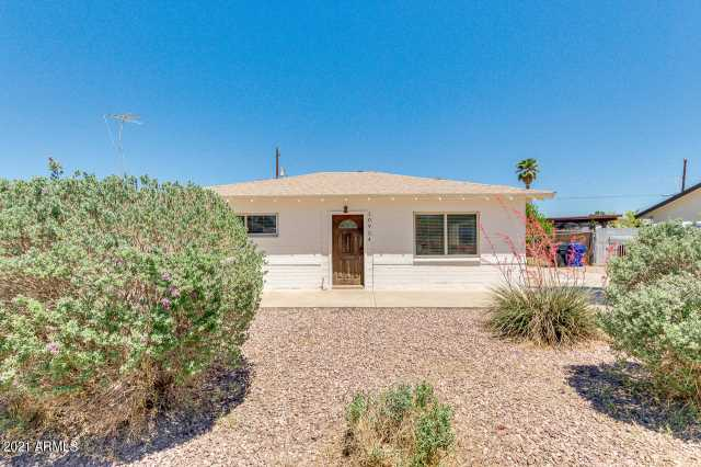 Photo of 10924 W 2ND Street, Avondale, AZ 85323