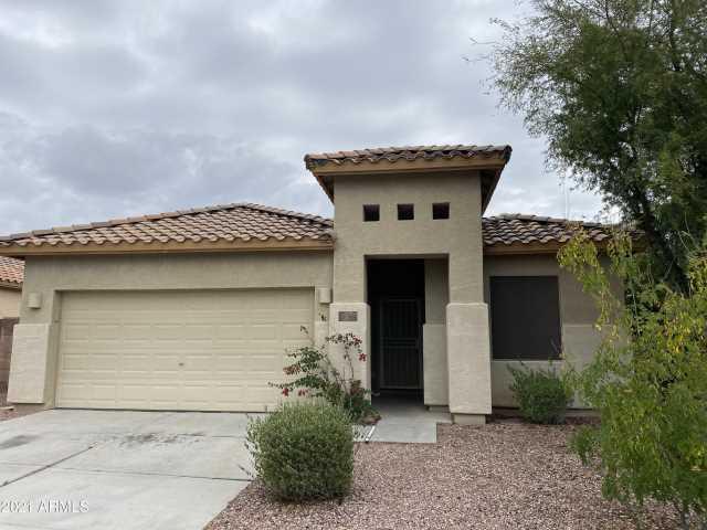 Photo of 17397 N 169TH Drive, Surprise, AZ 85374
