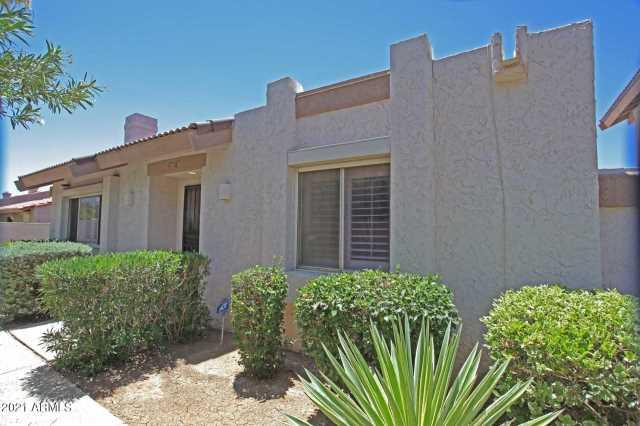 Photo of 8747 E VIA DE LA LUNA --, Scottsdale, AZ 85258