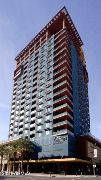 Photo of 310 S 4TH Street #1105, Phoenix, AZ 85004
