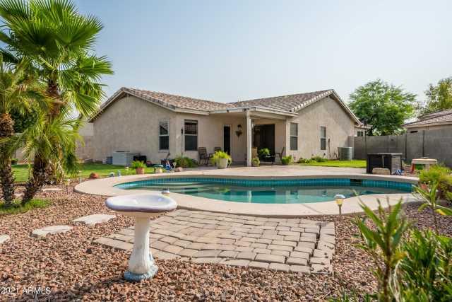 Photo of 10810 W WINDSOR Avenue, Avondale, AZ 85392