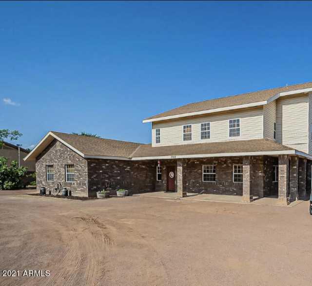 Photo of 7723 N 183RD Avenue, Waddell, AZ 85355