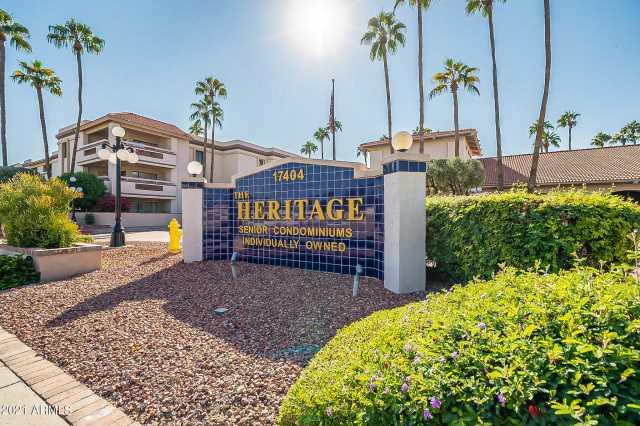 Photo of 17404 N 99TH Avenue #328, Sun City, AZ 85373