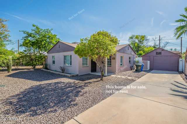 Photo of 3011 N 26TH Street, Phoenix, AZ 85016