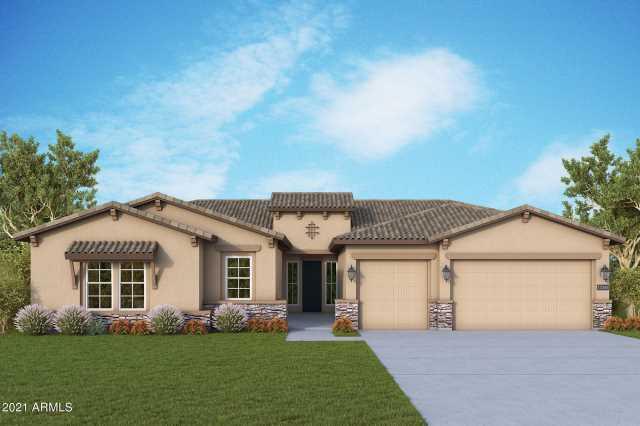 Photo of 22814 E Twilight Drive, Queen Creek, AZ 85142