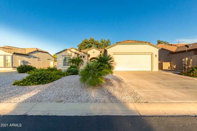 Photo of 6771 S GRANITE Drive, Chandler, AZ 85249