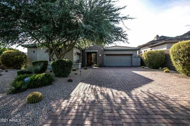 Photo of 12582 N 146TH Way, Scottsdale, AZ 85259