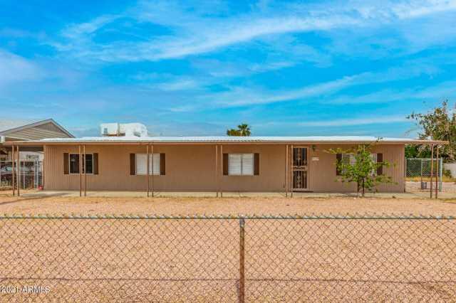 Photo of 6734 W WANDA LYNN Lane, Peoria, AZ 85382