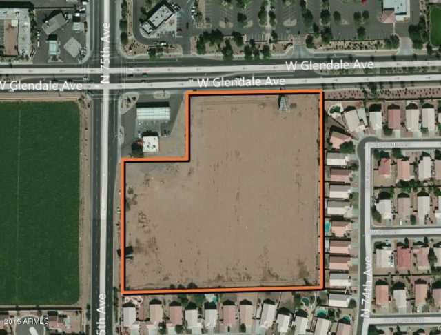 Photo of W Glendale Avenue, Glendale, AZ 85303