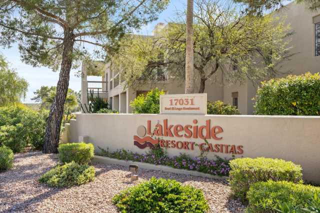 Photo of 17031 E El Lago Boulevard #1176, Fountain Hills, AZ 85268