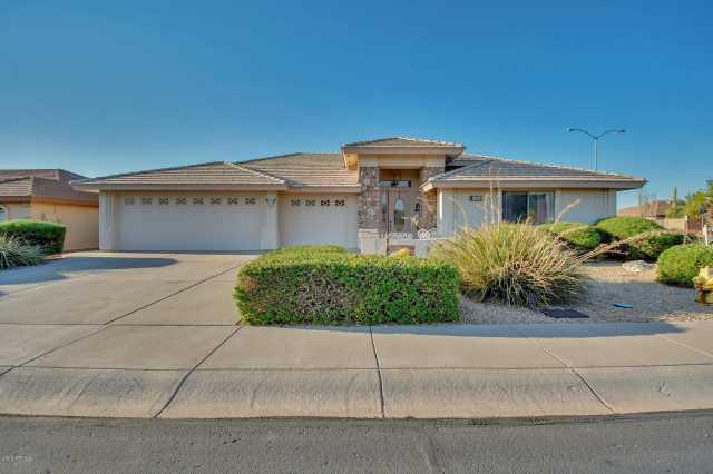 Photo of 11364 E NAVARRO Avenue, Mesa, AZ 85209