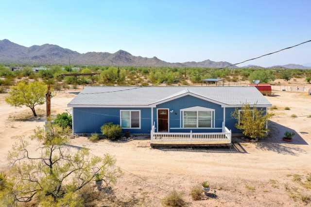 Photo of 78 S ARIDO Road, Maricopa, AZ 85139
