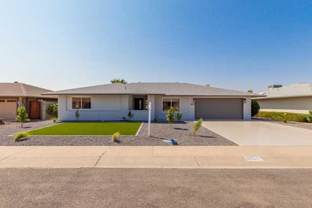Photo of 9557 W WILLOWBROOK Drive, Sun City, AZ 85373