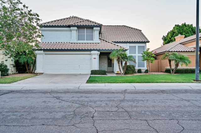 Photo of 1338 N PALMSPRINGS Drive, Gilbert, AZ 85234