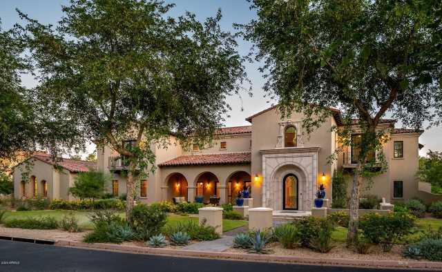 Photo of 9853 E KEMPER Way, Scottsdale, AZ 85255