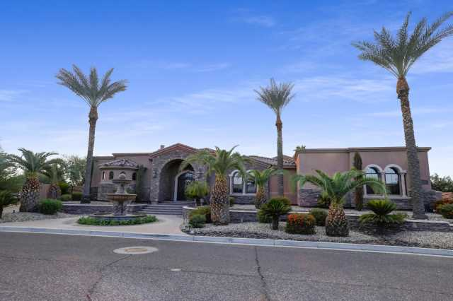 Photo of 24302 N 98TH Lane, Peoria, AZ 85383