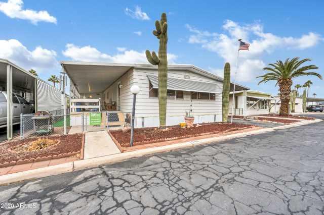 Photo of 8780 E McKellips Road #248, Scottsdale, AZ 85257