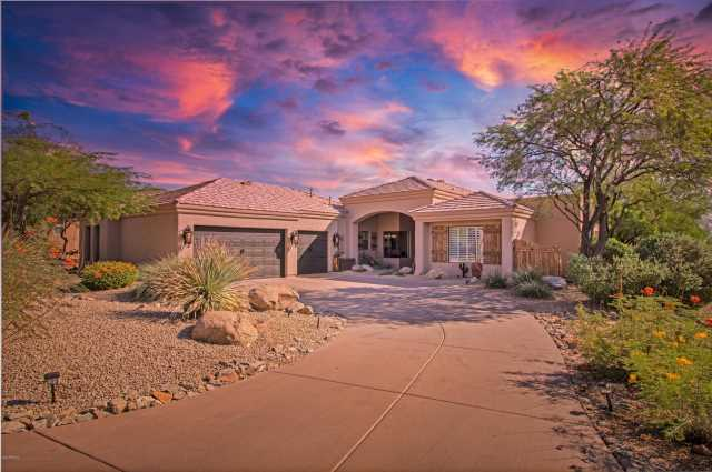Photo of 12191 E Wethersfield Road, Scottsdale, AZ 85259