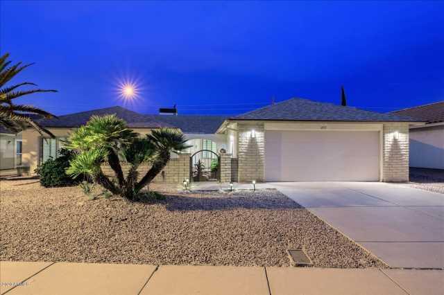 Photo of 2771 LEISURE WORLD --, Mesa, AZ 85206