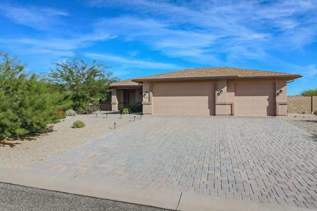 Photo of 26355 S ROXIE Lane, Congress, AZ 85332