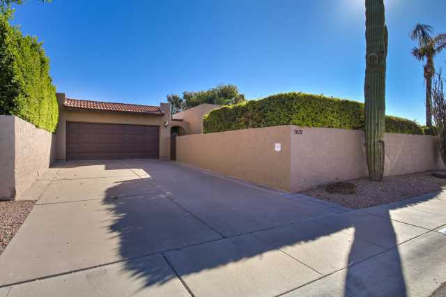 Photo of 7037 N VIA DE PAESIA --, Scottsdale, AZ 85258
