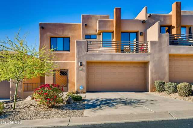 Photo of 17025 E LA MONTANA Drive #122, Fountain Hills, AZ 85268