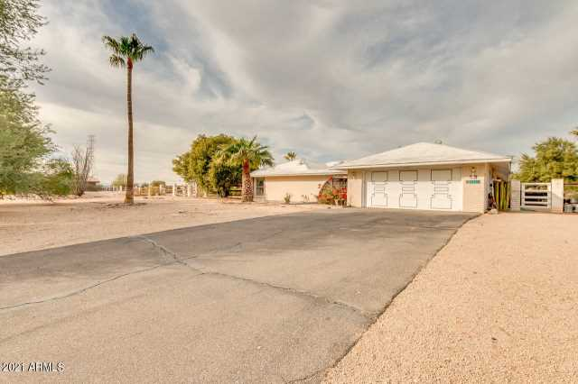 Photo of 11156 W MOUNTAIN VIEW Road, Sun City, AZ 85351