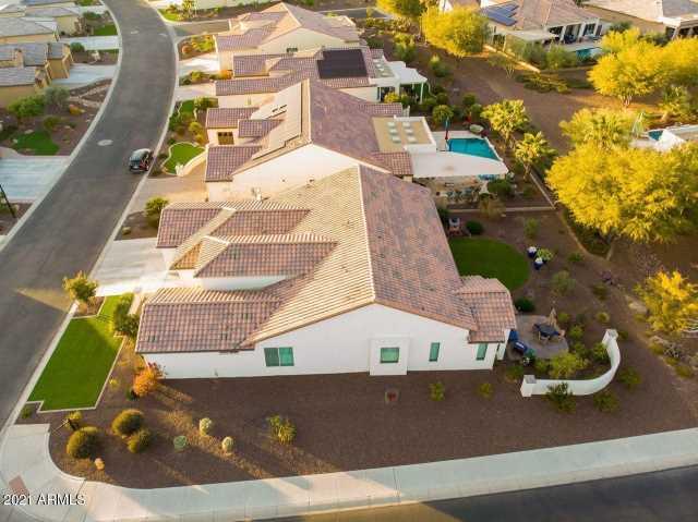 Photo of 16632 W ALVARADO Drive, Goodyear, AZ 85395