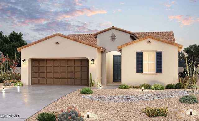 Photo of 40770 W Haley Drive, Maricopa, AZ 85138