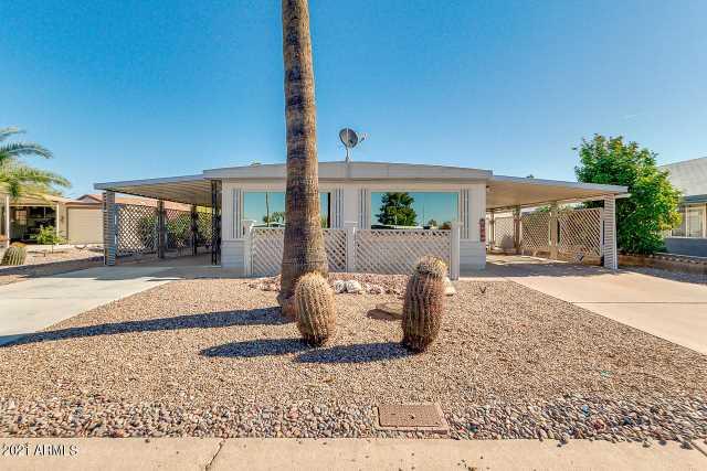 Photo of 8315 E DEEP CANYON Court, Mesa, AZ 85208