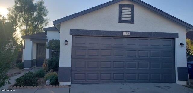 Photo of 12504 N B Street, El Mirage, AZ 85335