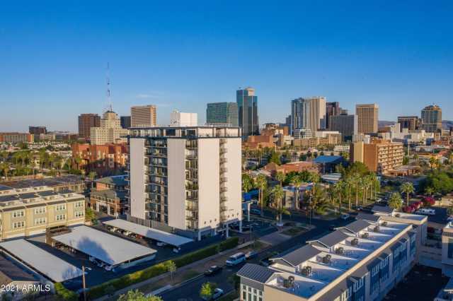 Photo of 805 N 4TH Avenue #706, Phoenix, AZ 85003
