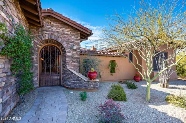Photo of 9862 E ALLISON Way, Scottsdale, AZ 85262