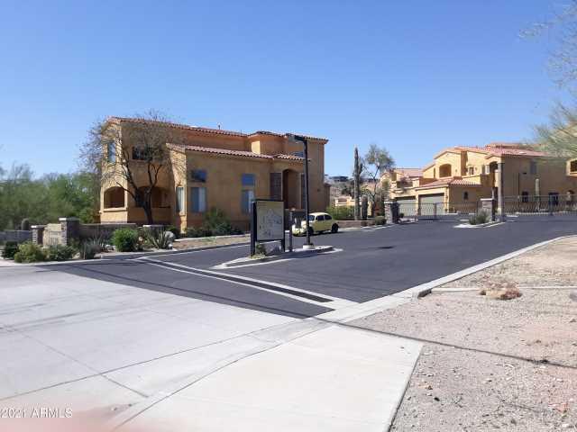 Photo of 19226 N CAVE CREEK Road #110, Phoenix, AZ 85024