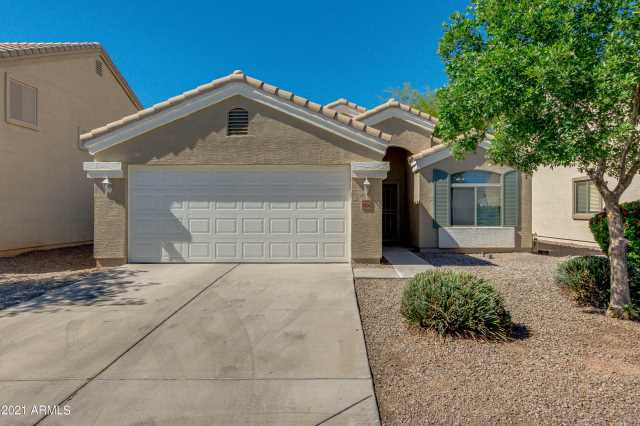 Photo of 8324 W CROWN KING Road, Tolleson, AZ 85353