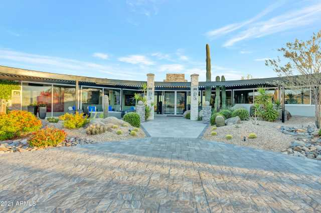 Photo of 38205 N SOMBRERO Road, Carefree, AZ 85377