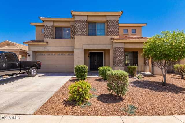 Photo of 8755 W MIDWAY Avenue, Glendale, AZ 85305
