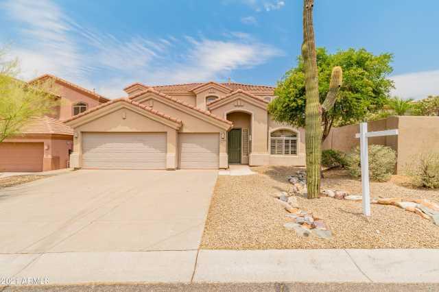 Photo of 10344 E Pine Valley Drive, Scottsdale, AZ 85255