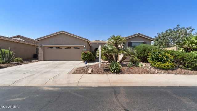 Photo of 42506 W SEA EAGLE Drive, Maricopa, AZ 85138