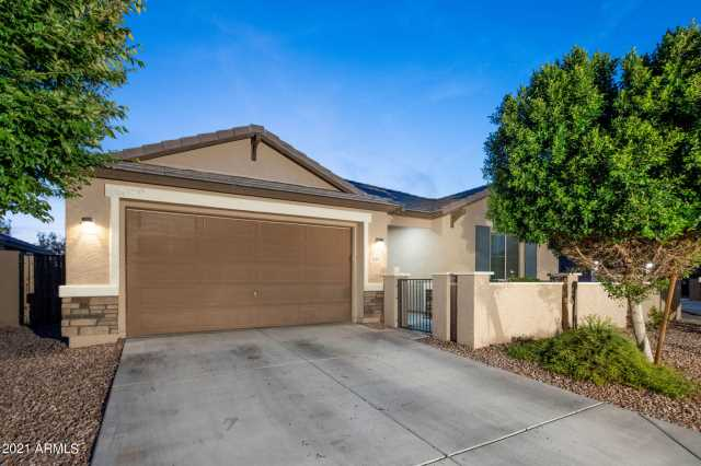 Photo of 2110 S 122ND Drive, Avondale, AZ 85323