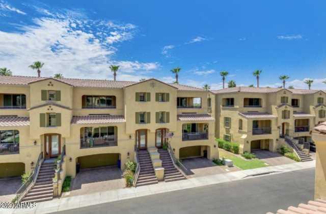 Photo of 7091 W IVANHOE Street, Chandler, AZ 85226
