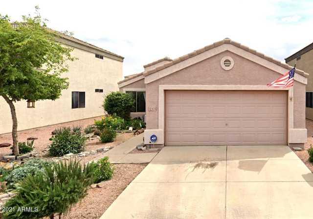 Photo of 12305 W WINDROSE Drive, El Mirage, AZ 85335