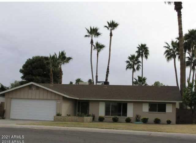 Photo of 405 E Carson Drive, Tempe, AZ 85282