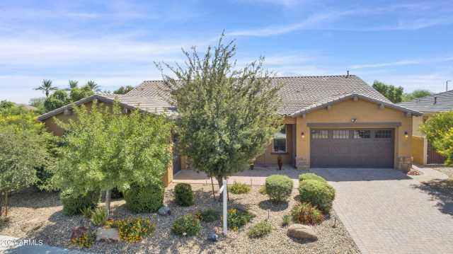 Photo of 15911 W BONITOS Drive, Goodyear, AZ 85395