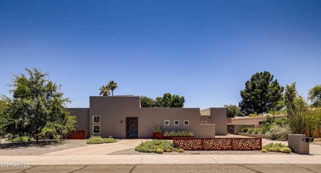Photo of 31 E BISHOP Drive, Tempe, AZ 85282