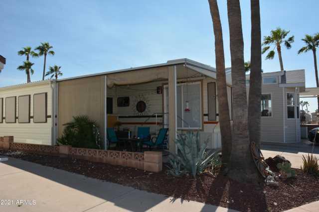 Photo of 1032 W Pecos Avenue, Apache Junction, AZ 85119