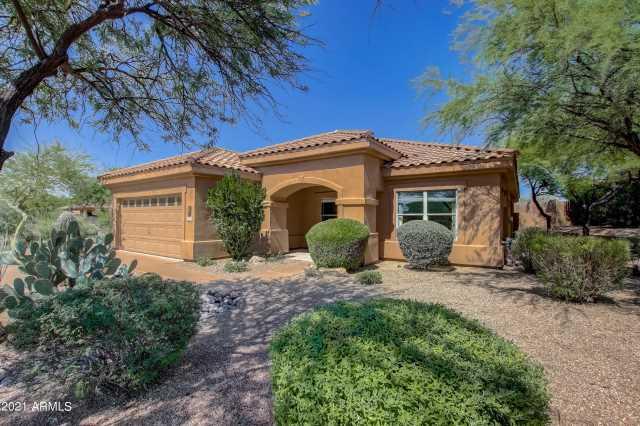 Photo of 9464 E WHITEWING Drive, Scottsdale, AZ 85262