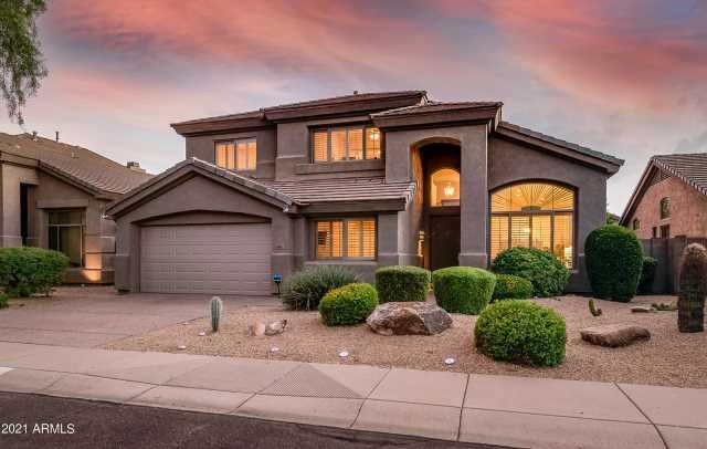 Photo of 6501 E Betty Elyse Lane, Scottsdale, AZ 85254