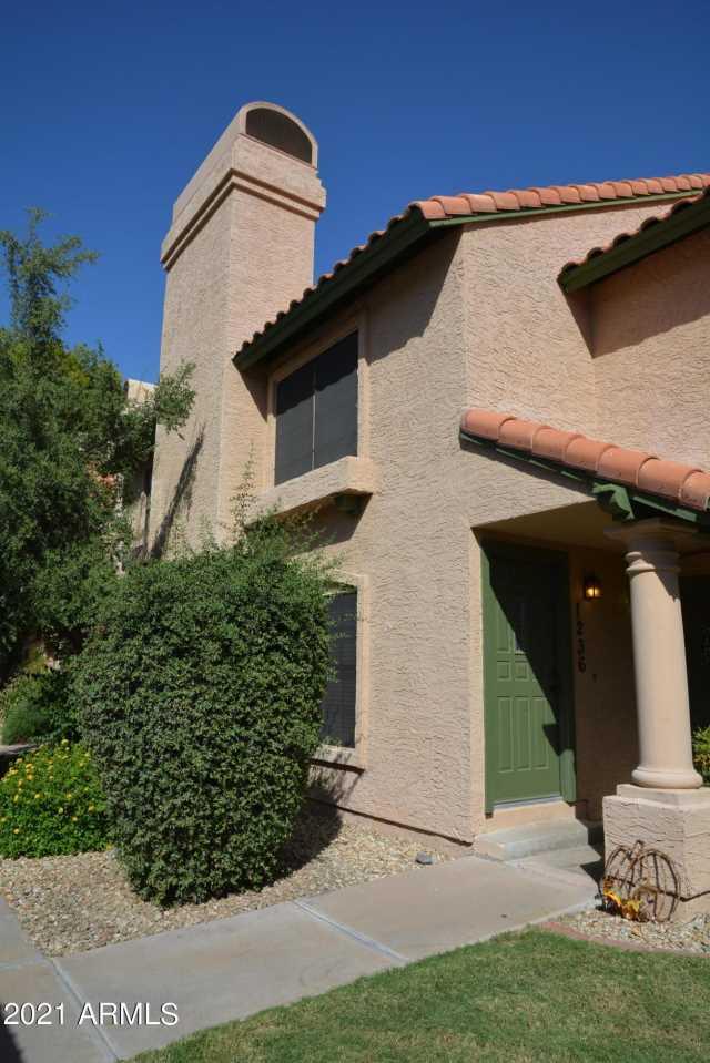 Photo of 4901 E KELTON Lane #1236, Scottsdale, AZ 85254