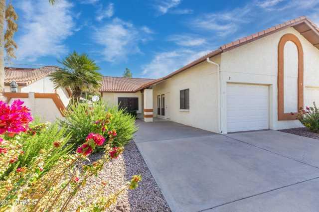 Photo of 542 S HIGLEY Road #2, Mesa, AZ 85206